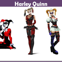 Harley Quinn Costume – A DIY Guide