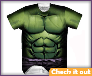 Marvel's Avengers T-Shirt.