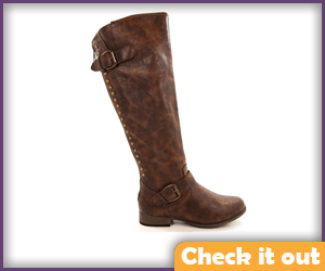 Hunting boots.