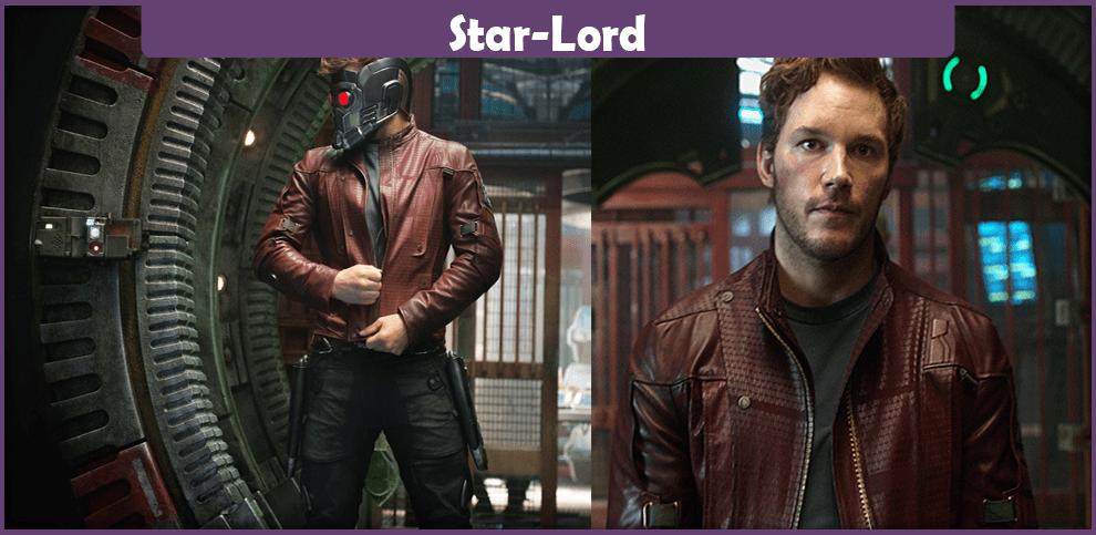 star lord costume a diy guide cosplay savvy