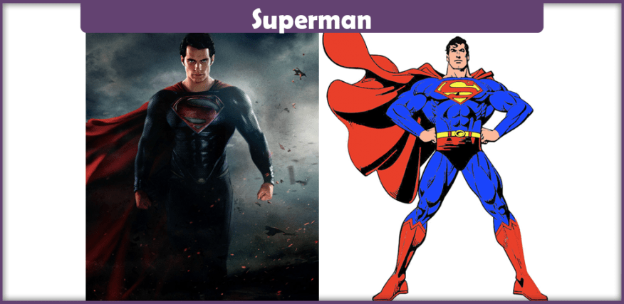 Superman Costume A Diy Guide Cosplay Savvy