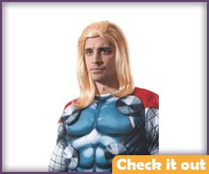 Thor Classic Wig.