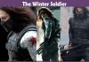 Winter Soldier Costume