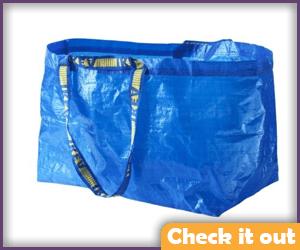 IKEA Large Bags.