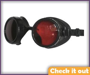 Aviation Goggles.