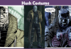 Hush Costume