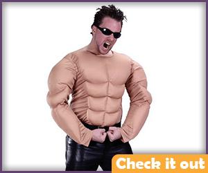 Muscle Shirt.