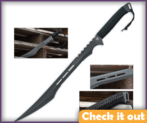 Fantasy Ninja Sword.