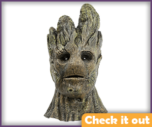 Groot Mask Detailed.