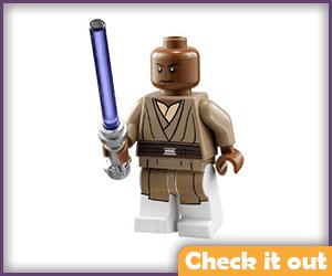 Mace Windu Lego.