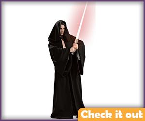 Sith Robe.