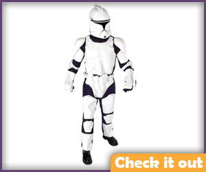 Clone Trooper Phase 1 Adult.