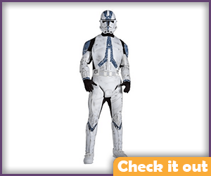 Clone Trooper Phase 2 Adult.