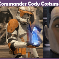 Commander Cody Costume - A DIY Guide