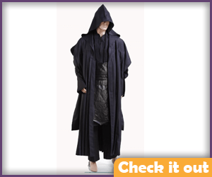 Darth Maul Costume Cosplay.