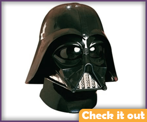 Star Wars Darth Vader Official Helmet.