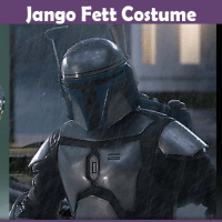 Jango Fett Costume - A DIY Guide