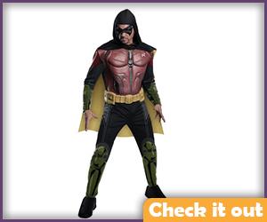 Arkham Robin Set.