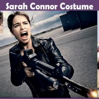 Sarah Connor Costume - A DIY Guide