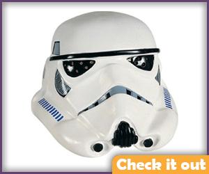 Stormtrooper Mask.
