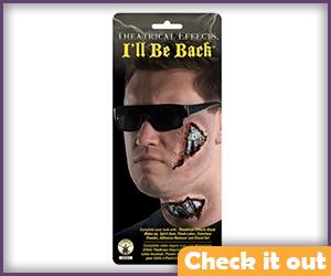 I'll Be Back Makeup Kit.