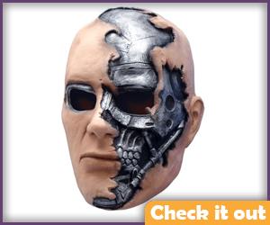 T600 Adult Mask.