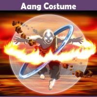 Aang Costume - A DIY Guide