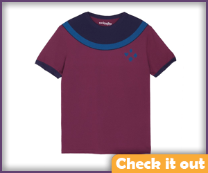 Gambit Costume Classic Tee.
