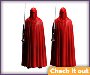 ArtFX+ Imperial Guard Figures.