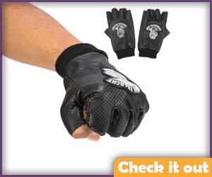 SOA Gloves.