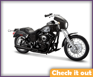 Jax Teller Bike Replica.