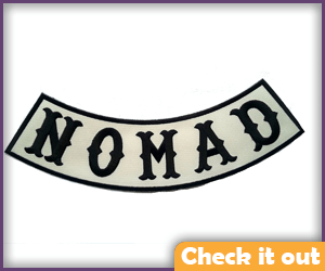 Nomad Patch.