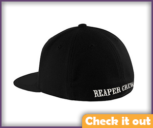 Reaper Crew Cap.