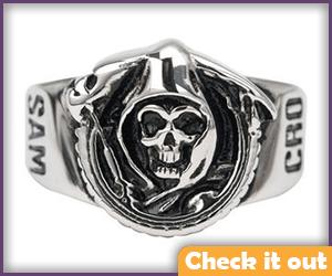Reaper Ring.