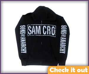 Samcro SOA Jacket.