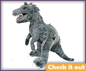 Indominus Rex Plush.