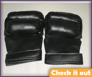 Martial Arts Training Gloves.