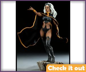 Storm Sideshow Figure.