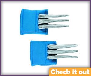 Wolverine Warm Gloves.