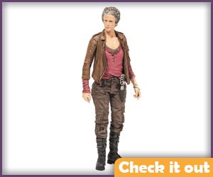 Carol Figure.