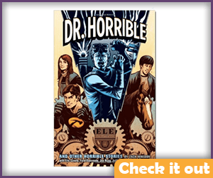 Dr. Horrible and Other Horrible Stories.