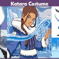 Katara Costume - A DIY Guide