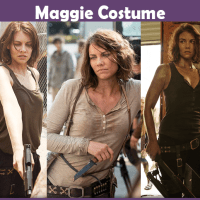 Maggie Greene Costume - A DIY Guide