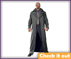 Morpheus Costume Adult.