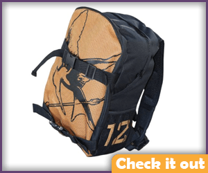 Hunger Games Backpack.