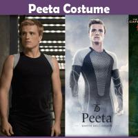 Peeta Costume - A DIY Guide