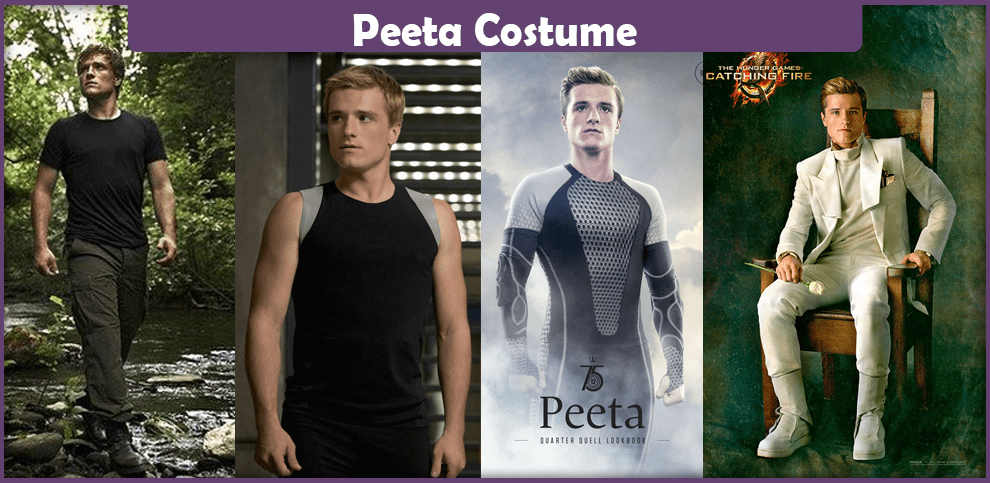 Peeta Costume – A DIY Guide