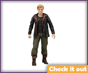 Peeta Hunger Games Doll.