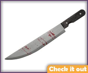 Prop Bloody Knife.