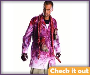 Rick Grimes Walker Bait Costume.